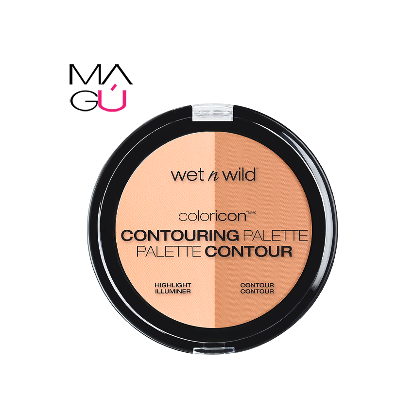 MAGU_MegaGlo Contouring Palette