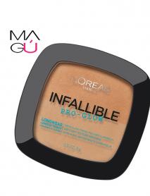 MAGU_Infallible PRO-GLOW L'ORÉAL_01