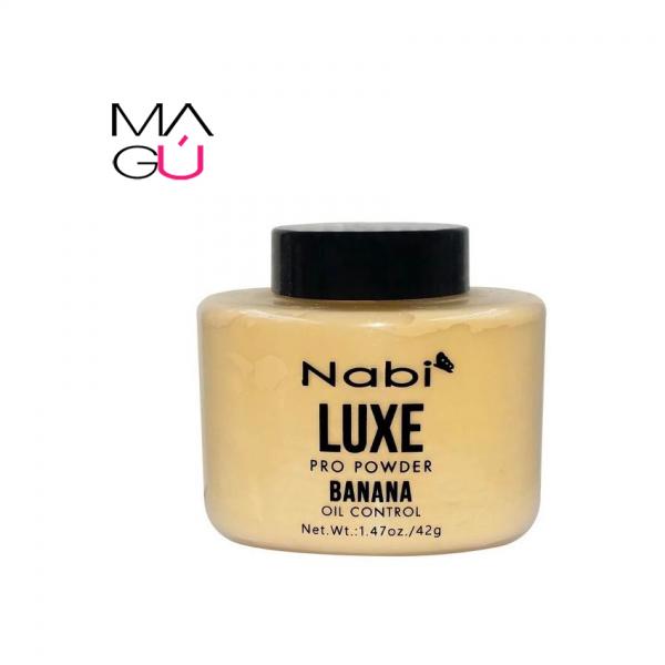 MAGU_Polvo NABI Luxe banana original_01