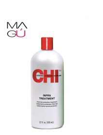 Chi infra treatment protector térmico