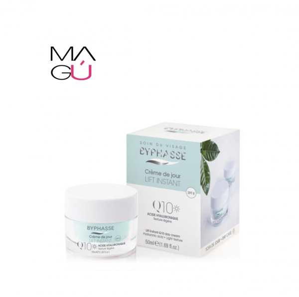 Crema facial Lift Instant 10 day care Byphasse