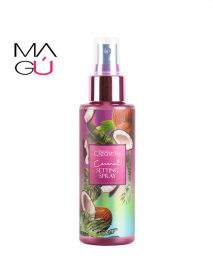 MAGU_COCONUT SETTING SPRAY - BEAUTY CREATIONS
