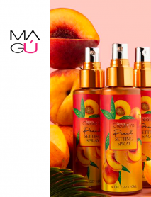 MAGU_PEACH SETTING SPRAY 120ml. - Beauty Creations_01