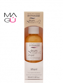 MAGU_SERUM SORBET LIFTING N2 – 50ML. – BYPHASS