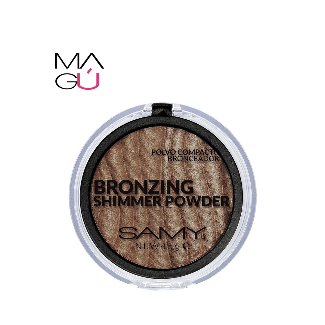 Bronzing Shimmer Powder
