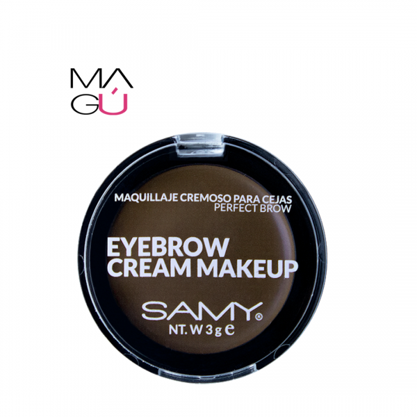 Eyebrow Cream Makeup