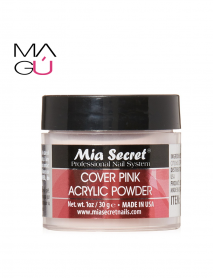 Acrílico Cover Pink powder Mia Secret 118gr