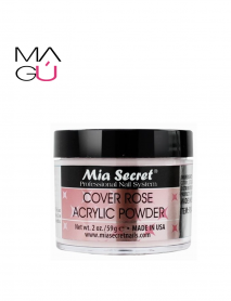 Acrílico Cover Rose Mia Secret 118gr