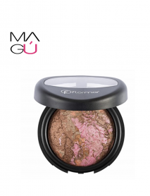 Baked blush on Pink Bronce marca Flormar