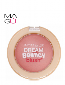 Blush Dream 40 Pink Plum Bouncy Maybelline