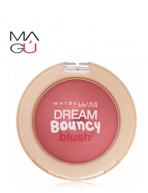 Blush Dream Bouncy Pink Frosting Maybelline