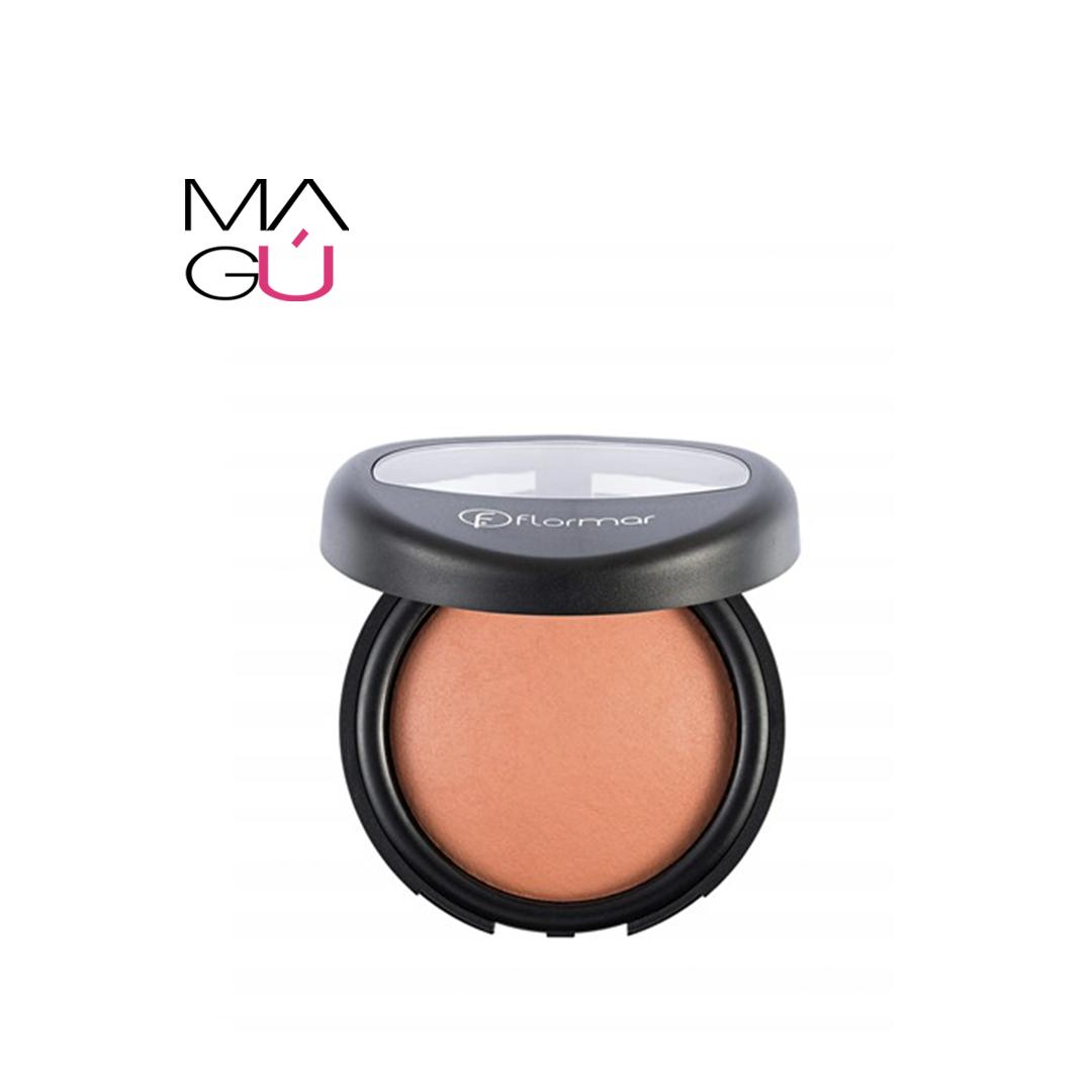 Blush Pure Peach Marca Flormar