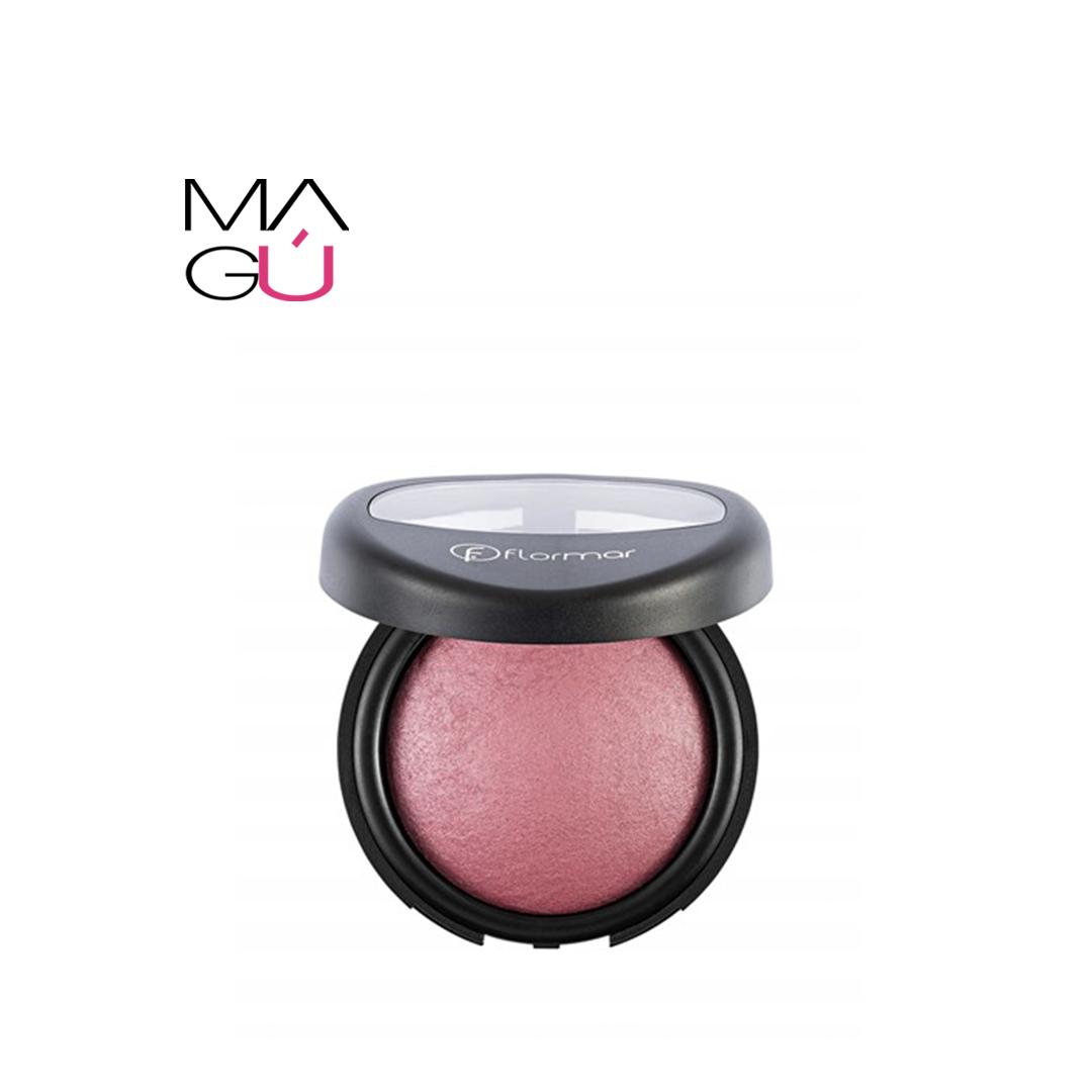 Blush Shimer Pink marca Flormar