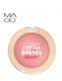 Blush dream bouncy 05 Fresh Pink Maybelline