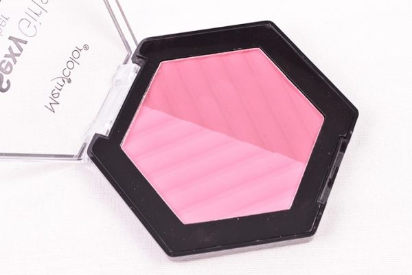 Blusher sexy girl Marca Merry color