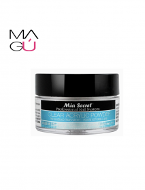 Clear Acrylic Powder Mia Secret Mia Secret 15gr