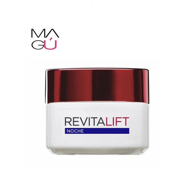 Crema Facial L'Oréal revitalift 50ml