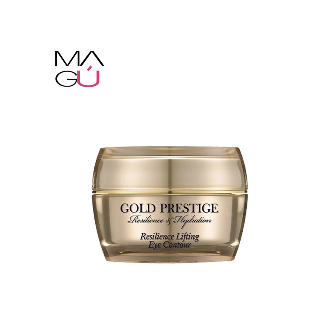 Crema contorno de ojos Gold Prestige Resilience Lifting Eye Contour- 30 g 24.99
