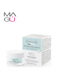 Crema contorno de ojos Lift instant Q10 eyes gel cream pyphasse 150ml