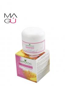 Crema de Miel de abejas y Rosas Barukcic 45gr