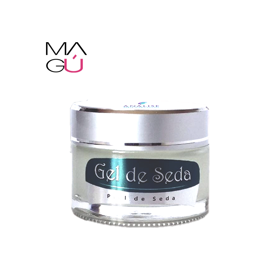 Crema facial gel Seda Analise 48gr $19.99