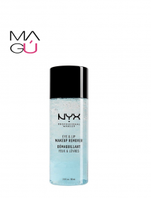 Desmaquillante Make up remover NYX 80ml 14.99