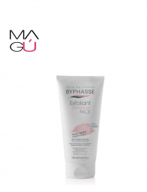 Exfoliante douceur face Byphasse 150ml
