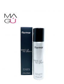 Fijador de maquillaje Make Up Spray marca Flormar