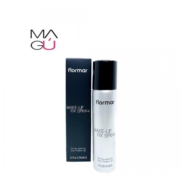 Fijador de maquillaje Make Up Spray marca Flormar