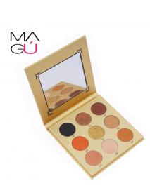Paleta de sombras Luxury Generation MakeUP