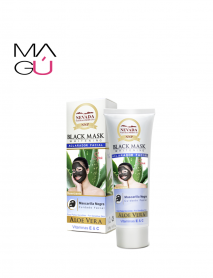 Mascarilla Black Mask Nevada 120gr