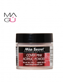 Pink Acrylic powder Mia Secret 30 gr