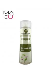 Shampoo Regenerador Consuelda