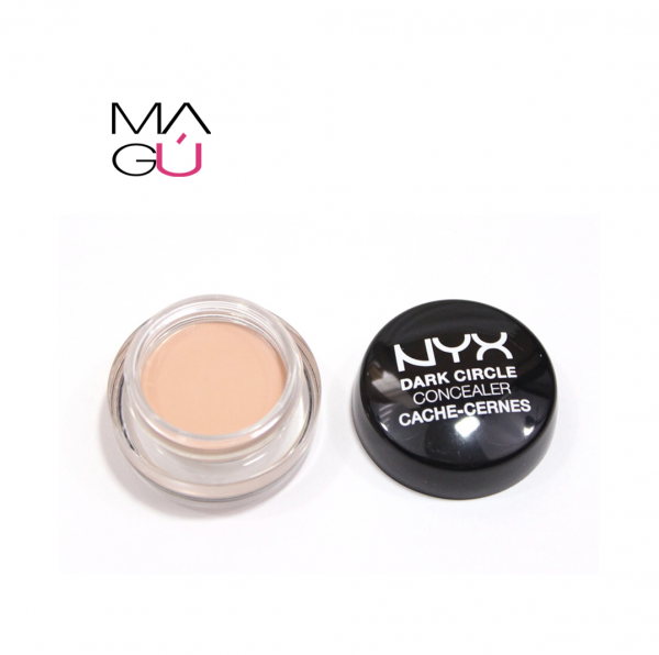 NYX COSMETICS DARK CIRCLE CONCEALER REVIEWS