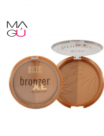 BRONZER XL ALL OVER GLOW MILANI