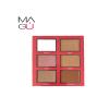 MAGU-Iluminador-Face-Paint-Highlight-Contour-Palette-Febble-01 Maquillaje Ecuador