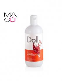 MAGU_Aceite limpiador postdepilación Doll 01 Maquillaje Ecuador