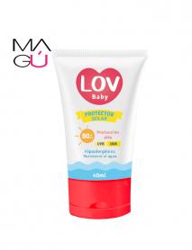 Love Baby Protector Solar 50FPS Operfel