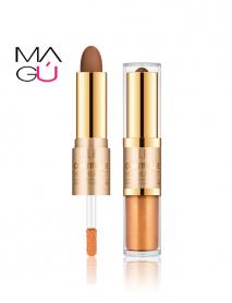 MAGU_Milani Contour & Highlight Cream-Liquid Duo_01 Maquillaje Ecuador