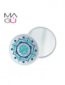 Polvo Compacto Nailen Mandala 14g