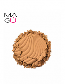 Polvo Compacto WET & DRY Flormar 10g