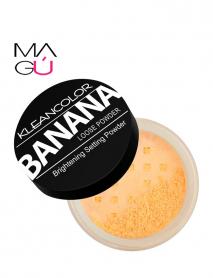MAGU_Polvo Suelto Banana Kleancolor 7.5g