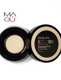 MAGU_Polvo Suelto Translucido Loose Powder-Samy