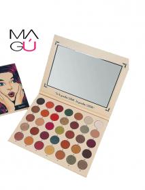 MAGU_Saori Paleta de Sombras Generation Makeup_02