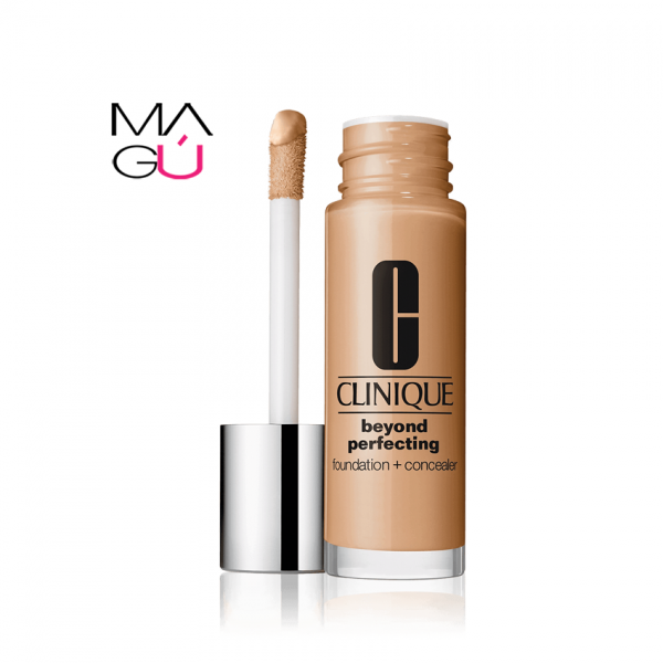 BEYOND PERFECTING ™ FOUNDATION + CONCEALER 30 ML. – CLINIQUE