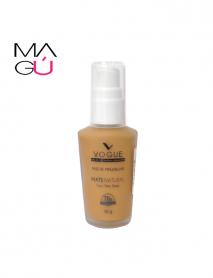MAGU_Base de Maquillaje Mate Natural 30g - Vogue