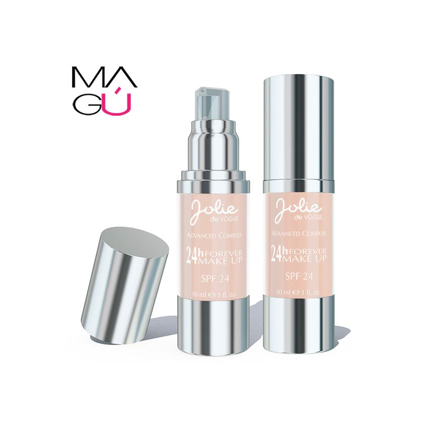 MAGU_Base forever Makeup 24 Hrs Jolie - Vogue 30ml