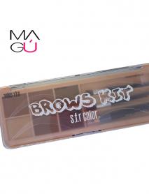 MAGU_Kit De Cejas SFR Color_01 Maquillaje 01