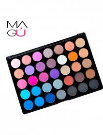MAGU_Paleta de Sombras 35 Colors - Be Bella B35e_01