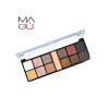MAGU_Paleta de Sombras - Ruby Rose_02 Maquillaje Ecuador